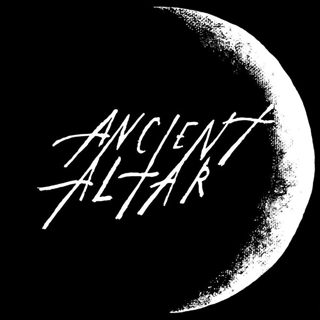Ancient Altar Logo